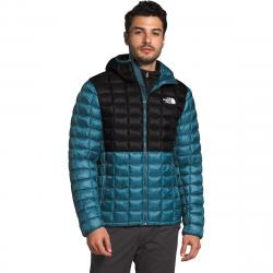 The North Face Thermoball Super Hooded Insulated Jacket - Men's