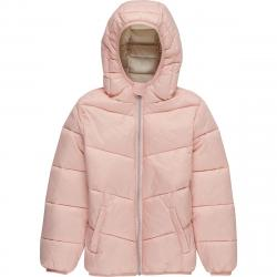 Stoic Hooded Puffer Jacket - Girls'