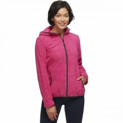 Stoic Spacedye Hooded Fleece Jacket - Women's