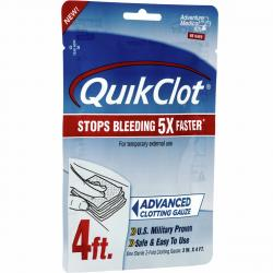 Adventure Medical QuikClot Gauze