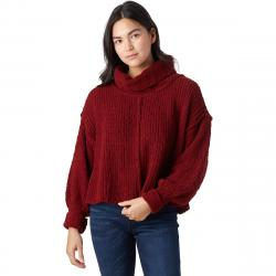 Free People Be Yours Pullover Sweater - Women's