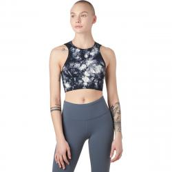 NUX One By One Hand Dye Crop Top - Women's