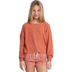Billabong Cozy Forever Shirt - Girls'