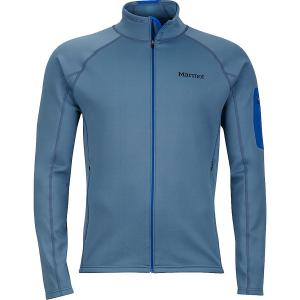 Marmot Stretch Fleece Jacket - Men's