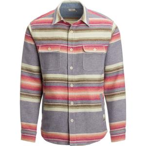 Faherty Durango CPO Jacket - Men's