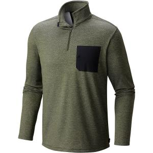 Mountain Hardwear Mainframe Long-Sleeve 1/4-Zip Top - Men's