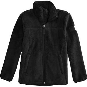 The North Face Campshire Full-Zip Fleece Jacket - Girls'