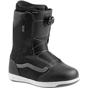 Vans Brystal Boa Snowboard Boot - Men's