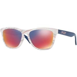 Oakley Team USA Frogskins Sunglasses