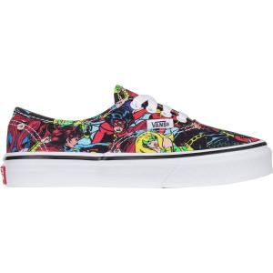 Vans x Marvel Authentic Shoe - Kids'