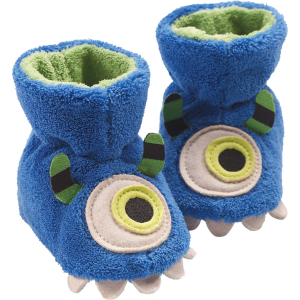 Acorn Easy Critter Bootie Slipper Toddler/Infant Boys'