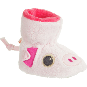 Acorn Easy Critter Bootie Slipper Toddler/Infant Girls'