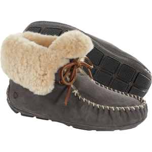 Acorn Sheepskin Moxie Boot Women's