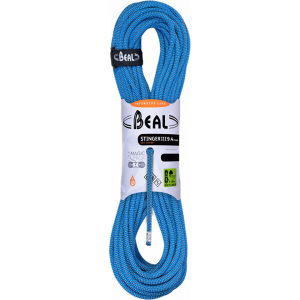 Beal Stinger Dry Cover Single Rope 9.4mm