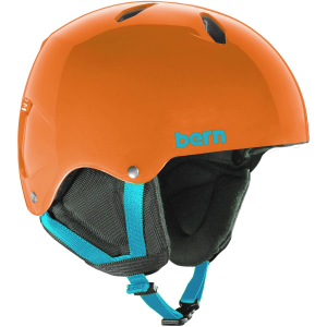 Bern Diablo EPS Thin Shell Helmet Kids'