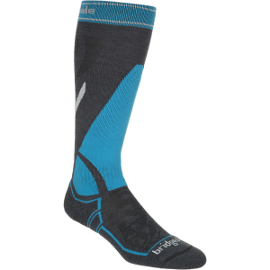 Bridgedale Vertige Mid Ski Sock Men's