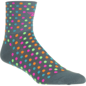 DeFeet Aireator Hi Top 4in Sock