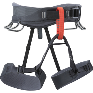 Black Diamond Momentum Speed Adjust Harness Men's
