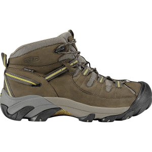 KEEN Targhee II Mid Hiking Boot Wide Men's