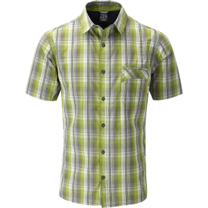 Rab Onsight Shirt Short Sleeve Mens