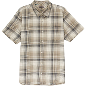 Toad & Co. Coolant Shirt Short Sleeve Men's