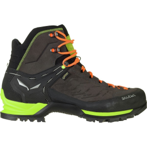 Salewa Mountain Trainer Mid GTX Backpacking Boot Men's