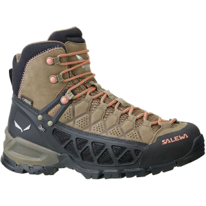 Salewa Alp Flow Mid GTX Hiking Boot Women's