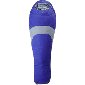 Rab Ignition 4 Sleeping Bag 19 Degree Synthetic