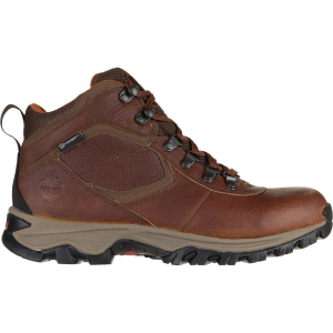 Timberland Earthkeepers Mt. Maddsen Mid Waterproof Hiking Boot Men's