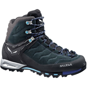 Salewa Mountain Trainer Mid GTX Backpacking Boot Womens
