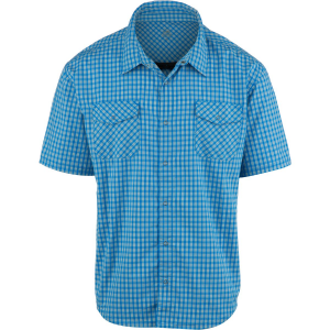 ZOIC District Shirt Short Sleeve Men's