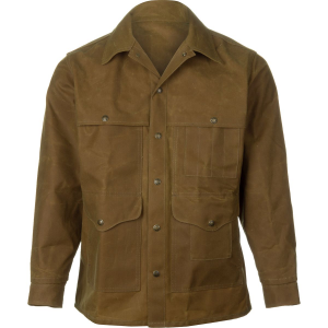 Filson Tin Cloth Cruiser Alaska Fit Jacket Men's