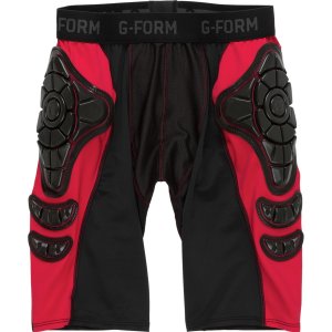 G Form Pro X Compression Shorts