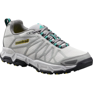 Montrail Fluid Fusion OutDry Hiking Shoe Women's