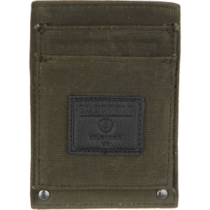 Electric Carson Card Holder Wallet