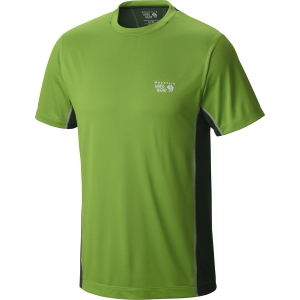Mountain Hardwear Wicked Lite T Shirt Short Sleeve Men's