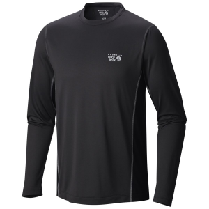Mountain Hardwear Wicked Lite T Shirt Long Sleeve Men's