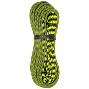 Maxim Pinnacle Bi Pattern 2X Dry Climbing Rope 9.5mm