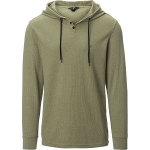 Volcom Murphy Thermal Pullover Hoodie Men's