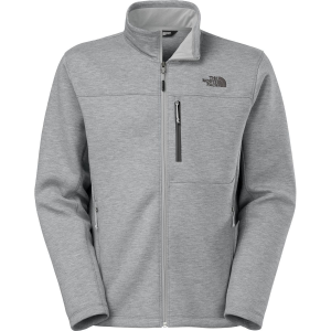 The North Face Haldee Full Zip Fleece Jacket Men's