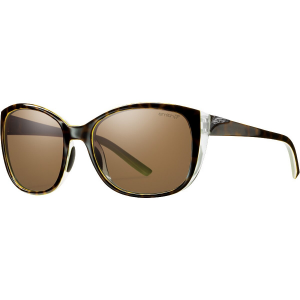 Smith Lookout Sunglasses Women's Polarized ChromaPop