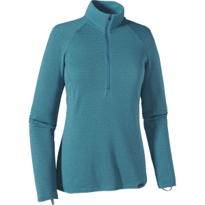 Patagonia Capilene Thermal Weight Zip Neck Top Women's