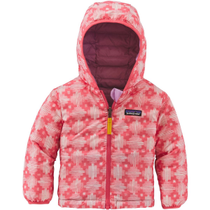 Patagonia Reversible Down Sweater Hoodie Infant Girls'