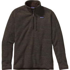 Patagonia 14 Zip Better Sweater Mens