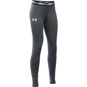 Under Armour HeatGear Armour Solid Legging - Girls'