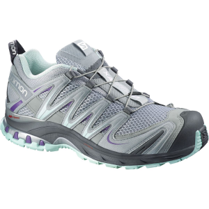 Salomon XA Pro 3D Trail Running Shoe Womens