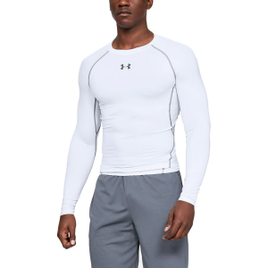 Under Armour HeatGear Armour Compression Shirt Long Sleeve Men's