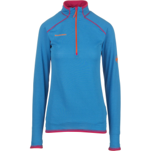 Mammut Schneefeld Light Zip Pullover Women's