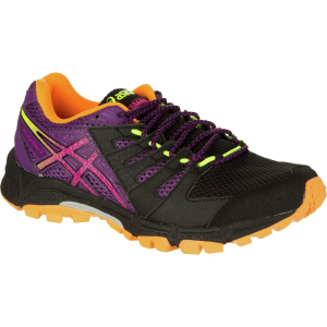Asics Gel FujiAttack 4 Trail Running Shoe Women's