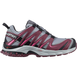 Salomon XA Pro 3D CS WP Trail Running Shoe Women's